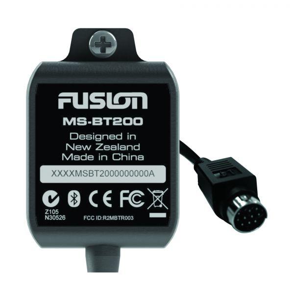 Fusion Bluetooth Receiver BT-200