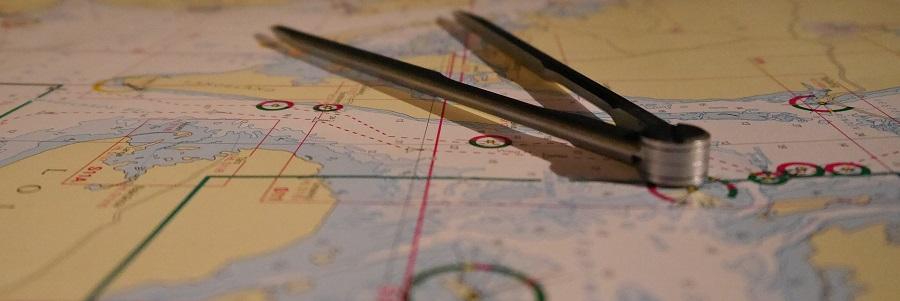 Navigationsbesteck-Osculati-Maritimo