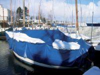 Planenstoff Winter - Mehler Valmex nautica heavy