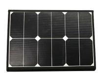 ePropulsion Solarpanel
