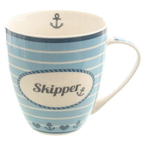 """Mugbecher """"Skipper"""""""