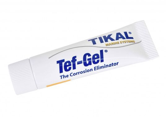 Teflon Gel Tikal