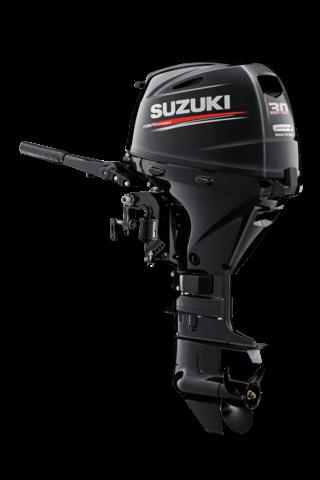 Suzuki DF 30A