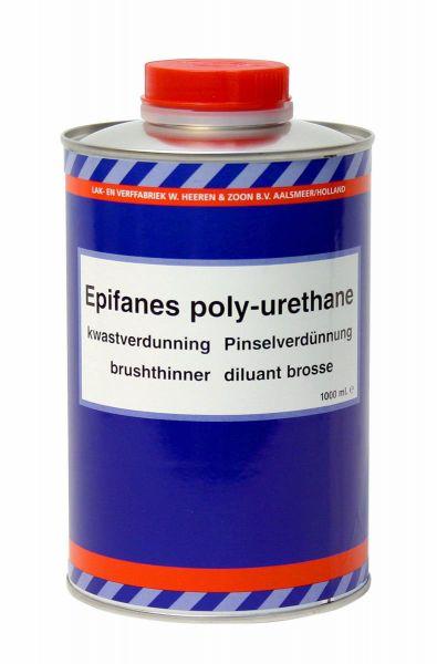 Epifanes Pinselverdünnung 1-Komponent