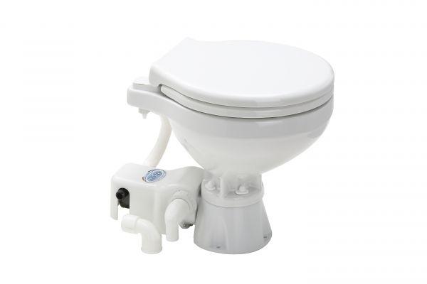 Elektro Bord-Toilette mit Softclose