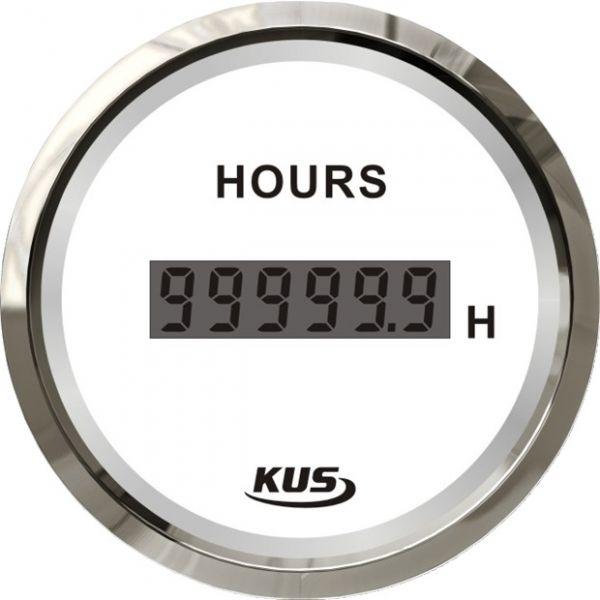 KUS Betriebsstundenzähler 0-99999 h
