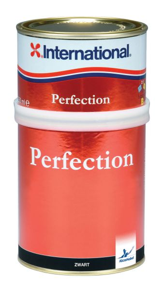 Lackfarbe International Perfection