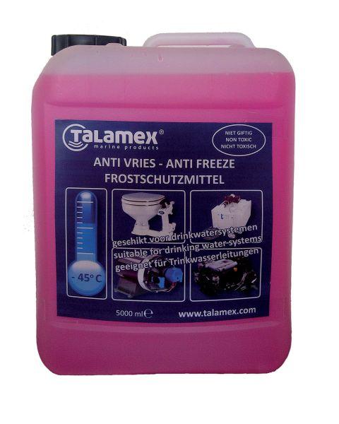 Talamex Frostschutz
