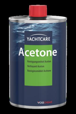Yachtcare Acetone