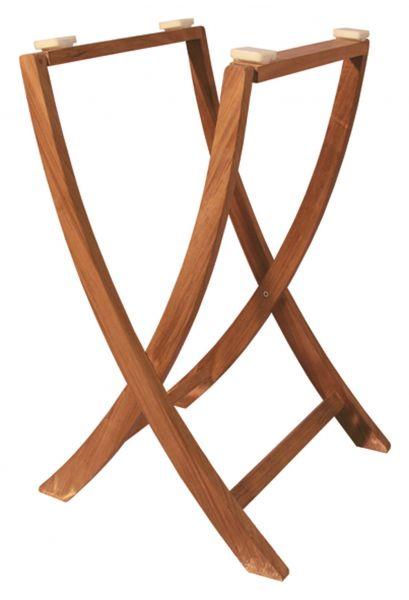 Talamex Tischgestell für Teakplatten