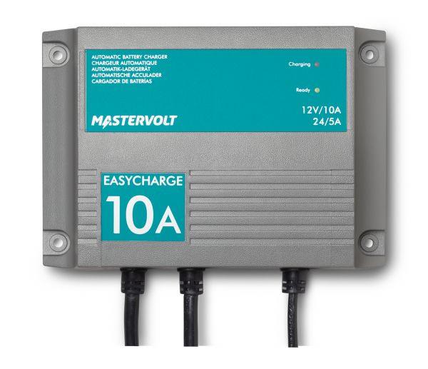 Mastervolt Easy Charge 10 A