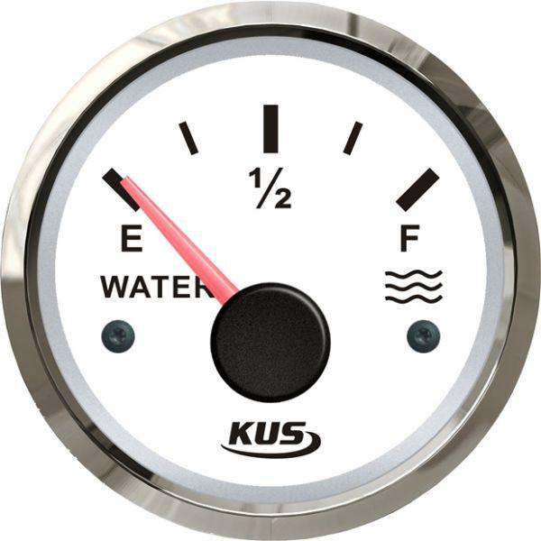 KUS Tankanzeige Wasser