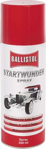 Ballistol Starthilfe Spray