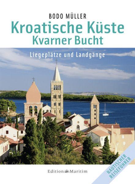 Küstenhandbuch Kroatien und Kvarner Bucht