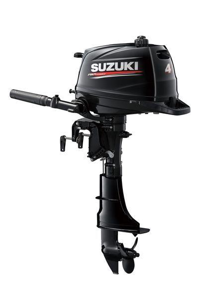 Suzuki DF 4A/ 5A/ 6A