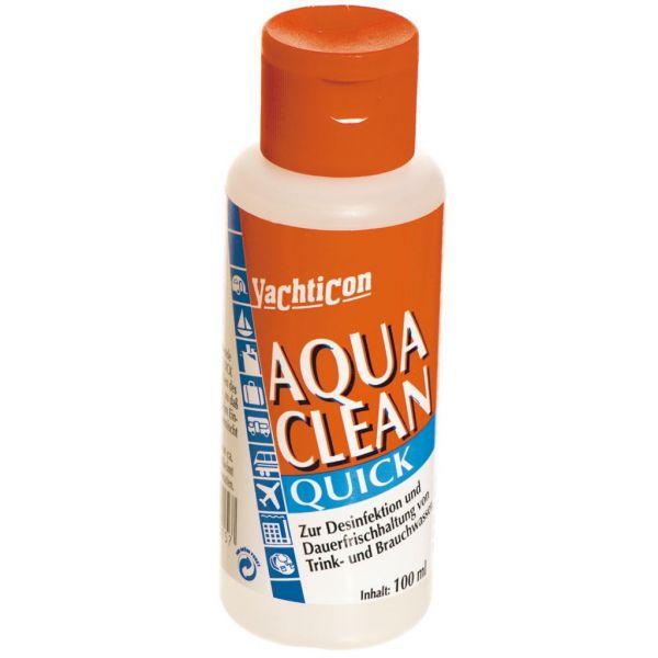 Yachticon Aqua Clean Quick Wasseraufbereitung