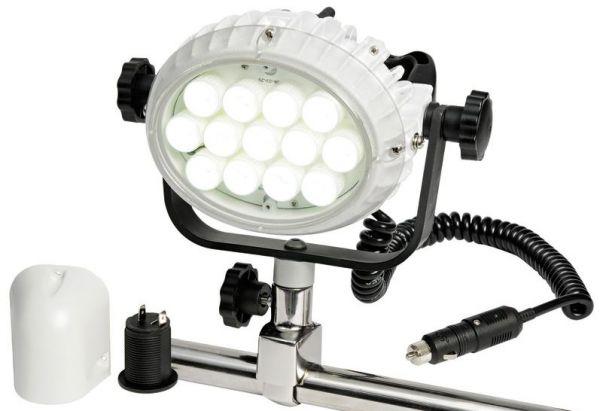 LED Suchscheinwerfer Night Eye