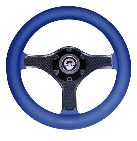 Riviera Steuerrad VR00 blau