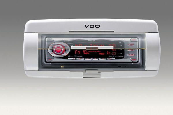 Radioabdeckung