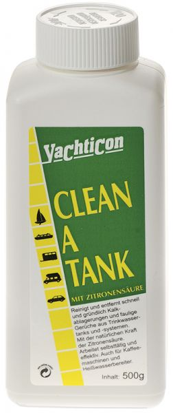 Yachticon Clean a Tank - Tankreiniger