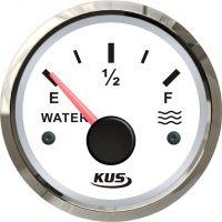 KUS Anzeigeinstrument Wasser