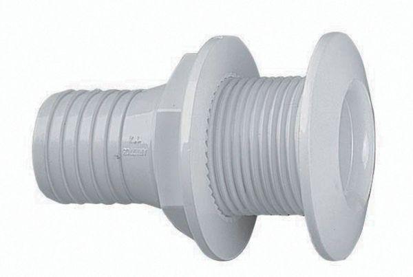 Borddurchlässe PVC