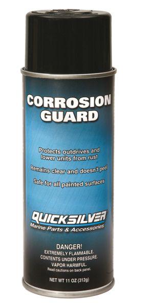 Quicksilver Corrosion Guard