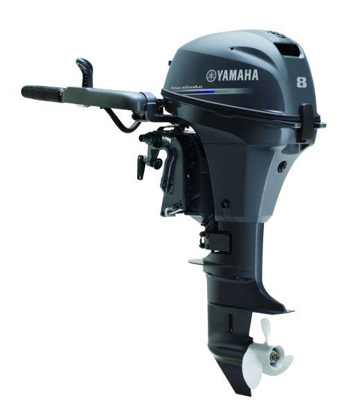 Yamaha F 8 PS