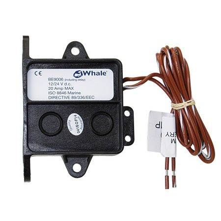 Whale Electric Field Sensor Switch