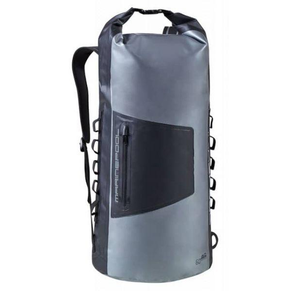 Marinepool AQ Drybag silber