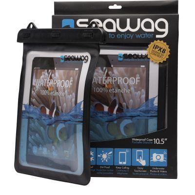 "Seawag wasserdichte Tablet Hülle ""10.5"""