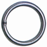 Ring O-Form A4