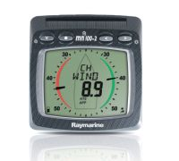 Raymarine Bordinsturmente wireless