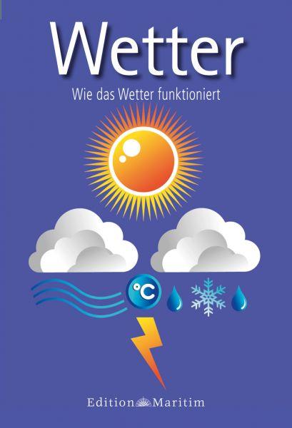 Wegweiser - Wetter