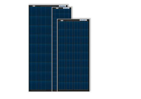 Solara Solarmodul S445M36