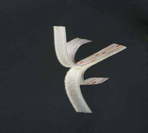 Klettverschluss Haken&Schlaufenband