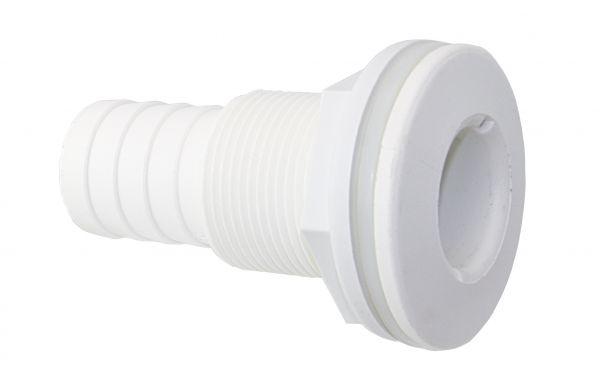 TruDesign Borddurchlässe mit Schlauchanschluss