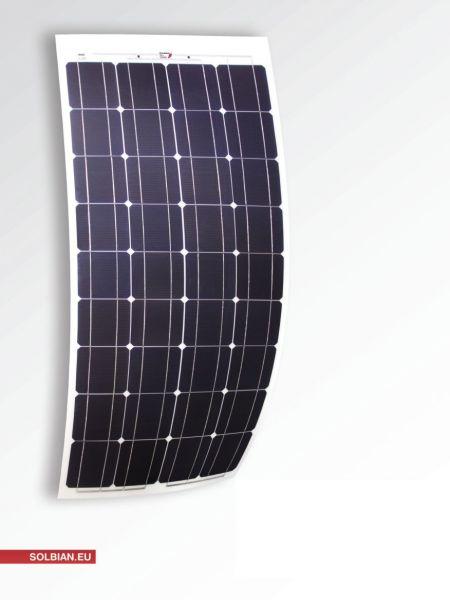 Solbian Solarmodule