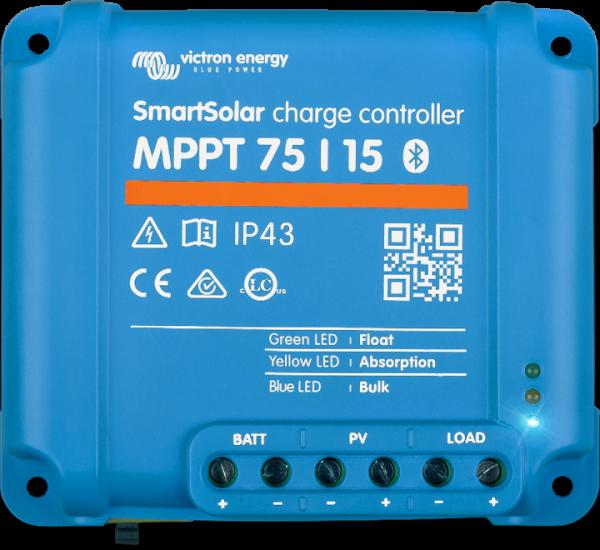 Victron Solarregler Smart MPPT