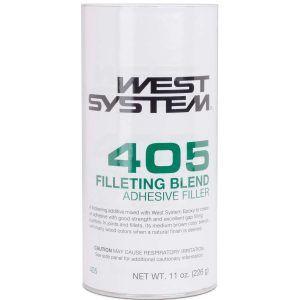 West System Füllstoff 405