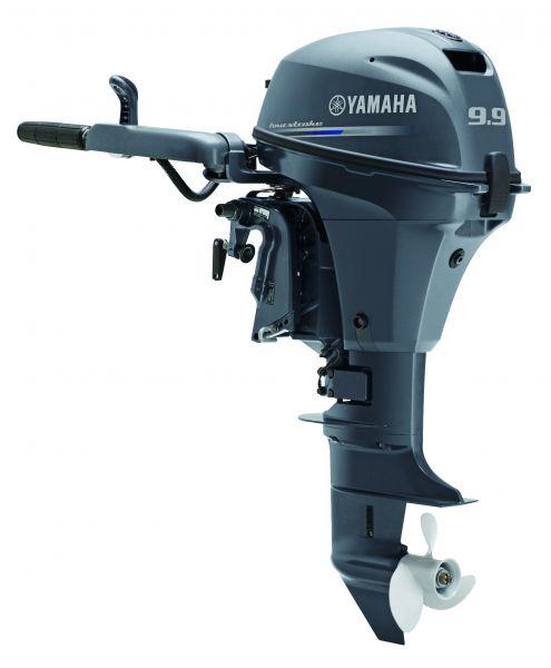 Yamaha F 9,9 PS