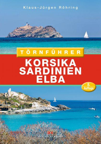 Korsika, Sardinien und Elba