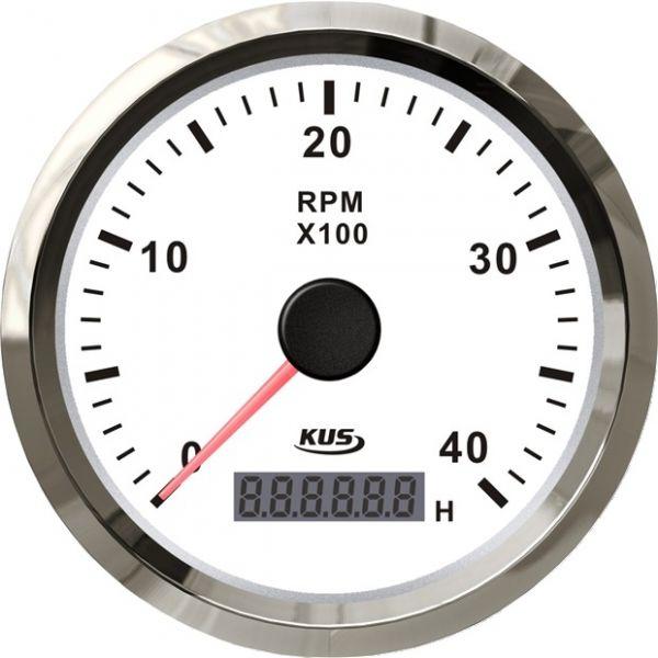 KUS Drehzahlmesser 0-4000 rpm