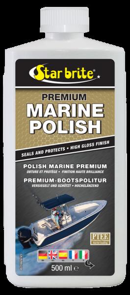 Star Brite PTEF Premium Polish