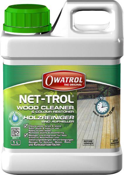 Owatrol Net-Trol Deck Cleaner