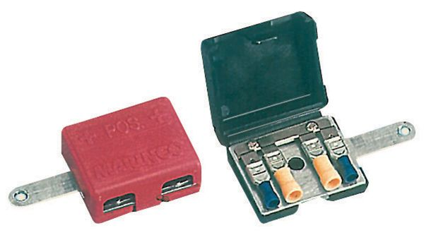 Batterieklemmenadapter