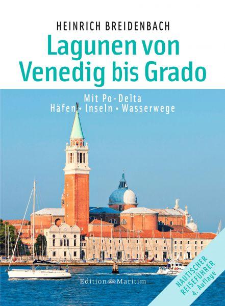 Küstenhandbuch Die Lagune von Venedig