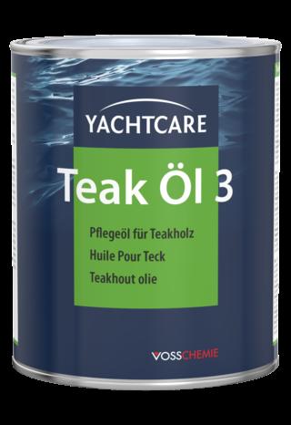 YC Teak Öl Sealer