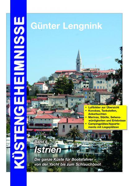 Küstengeheimnisse Istrien