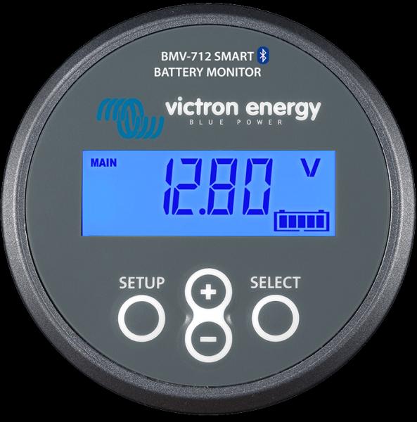 Victron energy Batteriewächter BMV-712 Smart